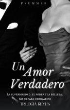 Un Amor Verdadero  by p_summer