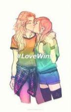 Lesbian Fluff Oneshots by Billy106