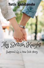 My British Knight by TatisGabilondo