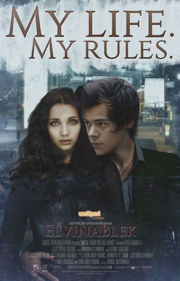 My Life. My rules. || Harry Styles