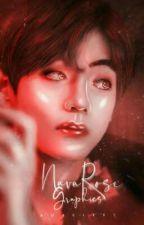 銀河•°◇☆ Nava Rose Graphics  by rosekimochi