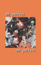 Mr. Perfect. (ERERI/RIREN AU) by fujoshi_dreams