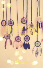 DREAM by Finan-Da