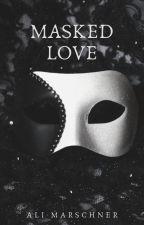 Masked Love by AliMarschner