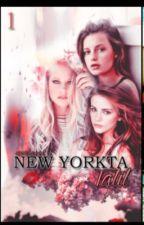 New Yorkta Tatil by siyahsizsiyah