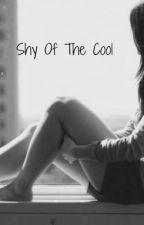 Shy Of The Cool // Aston Merrygold (Needs editing) by AstonMFanfic