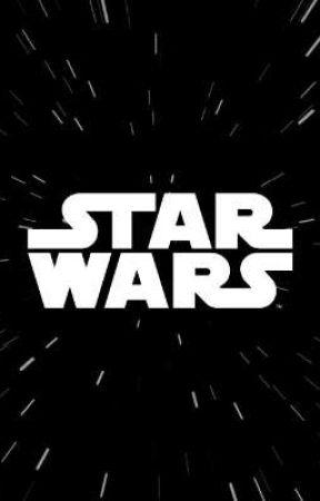 Star wars Q&A by ryuki0923