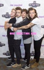 One Direction BSM by theloneranger8