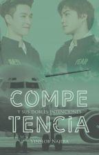 Competencia [SuLay/LayHo] by ValeriaNajera9