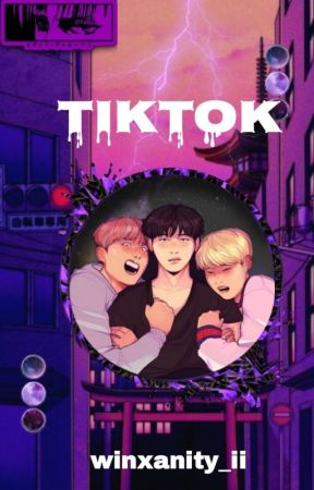TIKTOK || BTS CRACKFIC by Werewolflover3252