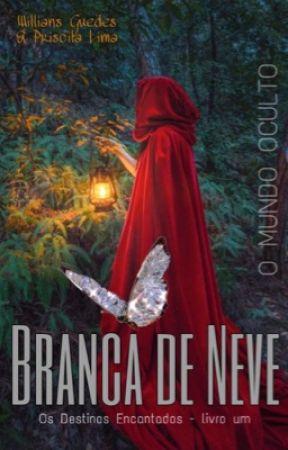 Branca De Neve by omundooculto