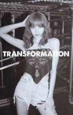 Tranformation¦¦BTS x LISA by athea3226