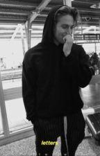 letters ✎ l.hemmings | ✓ by ttwttw