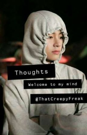 Do You Ever Just? by ThatCreepyFreak