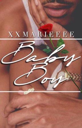 Baby Boy by xxmarieeee
