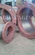 Metal Hose Manufacturers by vallabhengineers