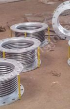 Pipe Expansion Joints Manufacturers by vallabhengineers