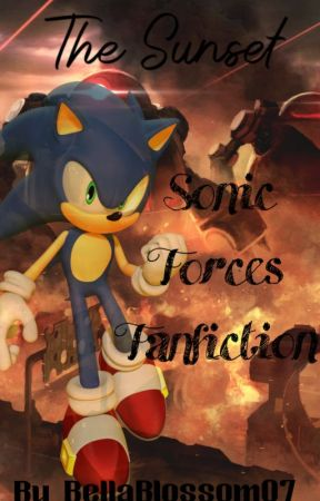 Sonic X Reader Sonic Forces Double Boost Wattpad