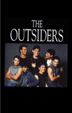 The OutSiders Imagines by stay-gold-ponyboy