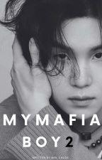 My Mafia Boy 2 || Min Yoongi by Min_Chloe