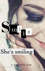 Smile by kataroo22