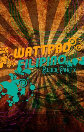 The Wattpad Filipino Block Party 2019 by AmbassadorsPH