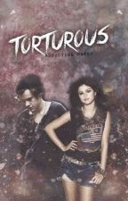 Torturous by wannamakeout