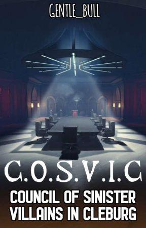 C.O.S.V.I.C.  by Gentle_Bull