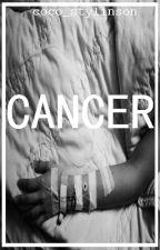 Cancer [marcel] by fckinglarry