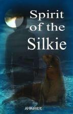 Spirit of the Silkie by AHKentit