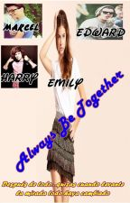 Los trillizos Styles: Always be together  by XxsmilealwaysxX