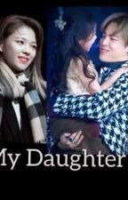 My Daughter | Jeongmin AU by Dpal22