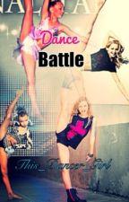 Dance Battle by Cherry_Lemons5