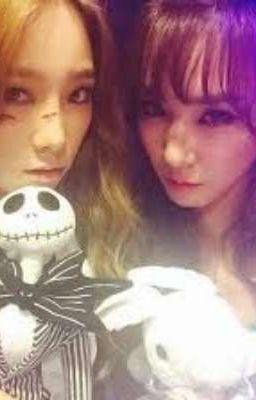 Đọc truyện [ TaeNy ] Chồng Tôi Là Vampire _ Cover