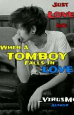 TOMBOY by VirusMo