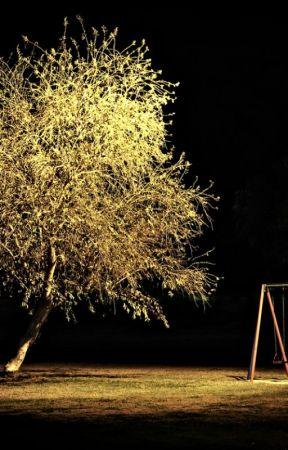 The Playground by AnaDahUnicorn