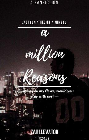 a million reasons by zahllevator