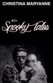 Spooky Tales by cMaryAnne
