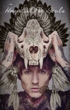 Hospital For Souls |Oliver Sykes y tú| by blueberryxpanic