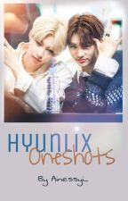 ×× Hyunlix Oneshots ×× by Ainessyi_