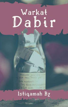 Warkat Dabir by Istiqamah_Bz