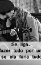 Luiza € Léo ( os opostos se atraem) by Raycarvalholima