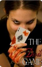 The Devils Game (watty awards 2011) by AylaAdams