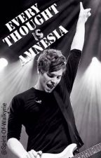 Every Thought Is Amnesia (Luke Hemmings & 5SOS/1D) by Spirit-Of-Walkyrie