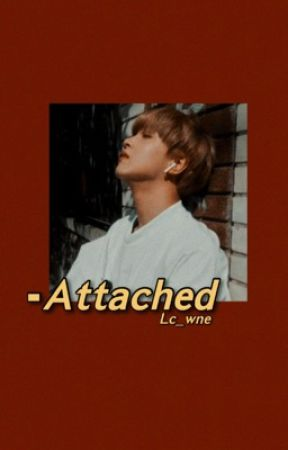 Attached//Lee Haechan by Lc_wne