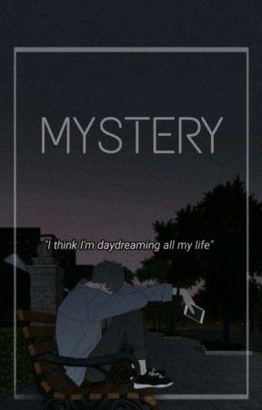 Mystery || Kpop group by Lunaofstars