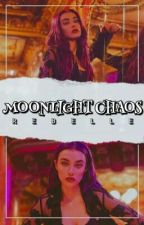 MOONLIGHT CHAOS ( peter parker. ) by eviternitys