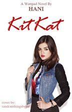 KitKat by _SupaDupaStar