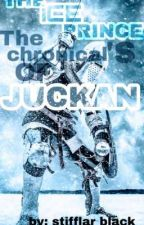 the chronicals of juckan the ice prince by stifflar-black