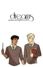 dreams [scorbus;fanfiction] by californiaa_
